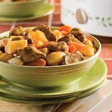 recettes cuisine 2 mijoté de boeuf à l érable et légumes du potager recettes