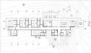 Cote D Azur Floor Plan by Galería De Casa San Sen Alejandro Sánchez García Arquitectos