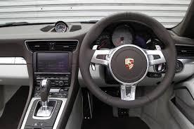 porsche 911 inside porsche 911 targa interior autocar