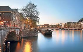 amsterdam on a budget european city breaks for 250 telegraph