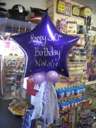 foil balloons writing on foil balloons