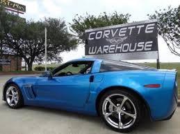 corvette warehouse dallas chevrolet corvette grand sport in dallas tx for sale used cars