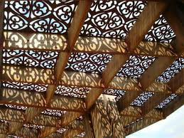 Pergola Designs With Roof by Best 25 Patio Roof Ideas On Pinterest Outdoor Pergola Backyard