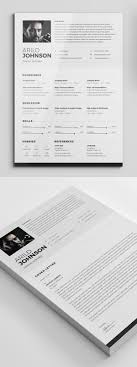 free professional resume template fresh free professional cv resume templates freebies graphic