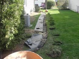 fazio waterproofing in clarksville ny fix basement drainage