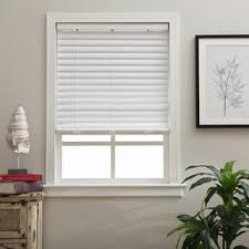 10 Inch Blinds White 2 Inch Faux Wood Blinds 31 To 39 Inch Wide Free Shipping