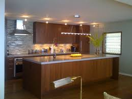 Horizontal Kitchen Cabinets Horizontal Backsplash Kitchen Contemporary With Shaker Kitchen