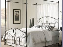 Cheap King Size Bed Frames by Bed Frame Wonderful Wicker Seagrass Headboard Design And