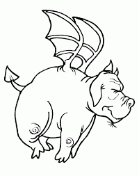 cute dragon holds the tail coloring pages dragon coloring pages