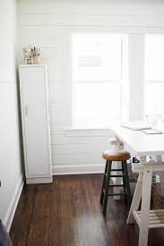 Shiplack Always Rooney How To Shiplap A Room For Under 150 Diy