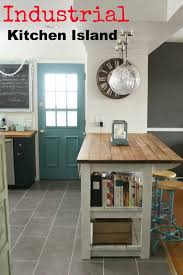 kitchen bars and islands 23 best diy kitchen island ideas and designs for 2017