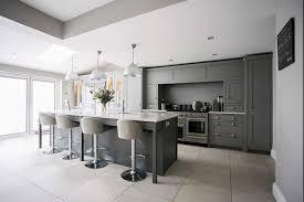 stylish kitchen burlanes create a stylish sociable kitchen burlanes interiors