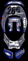 custom motocross helmet leatt brace kits nineonenine designs