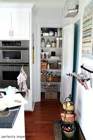 pantry ideas for small kitchen pantry design ideas small kitchen home design plan