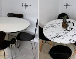 contact paper furniture makeovers with contact paper diy projects ideas