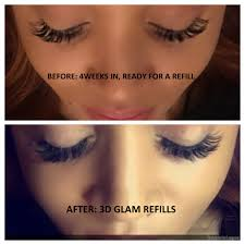 10 tips about lash extensions u2013 beautyinlagos