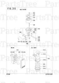 subaru engine diagram subaru robin ey200d60800 robin subaru ey20 engine 315 intake