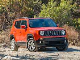 jeep renegade trailhawk blue 2016 jeep renegade latitude long term update the long haul