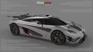 one 1 koenigsegg koenigsegg one 1 my first surface model gallery mcneel forum