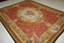 Country French Area Rugs Unbranded French Country Floral Area Rugs Ebay
