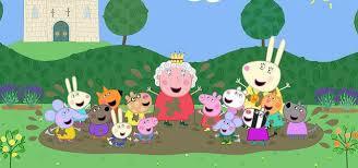 peppa pig netflix op proximus tv alle trailer