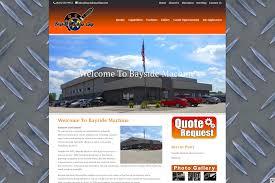 Home Design Companies Near Me by Bayside Machine Corp De Pere Wisconsin Fox Valley Web Design Llc