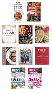 10 cookbooks to help you through the season front main