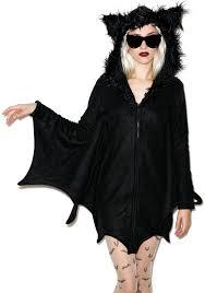 hangin u0027 out bat hoodie dolls kill