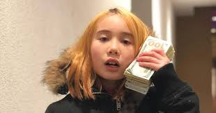 My Girl Aint Allowed Meme - lil tay who is she everything you need to know about the 9 year