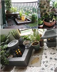 Small Garden Balcony Ideas by 10 Big Ideas To Decorate A Small Space Balcony