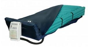 selectair low air loss mattress system
