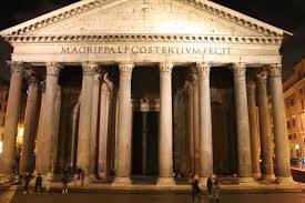 rome italy pantheon 6 things to know