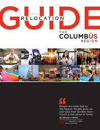 columbus region relocation guide by the columbus region issuu