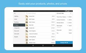 square point sale pos android apps on google play