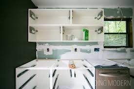 Horizontal Kitchen Cabinets Kitchen Cabinet Installation