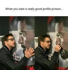 Robert Downey Jr Meme - robert downey jr being robert downey jr on we heart it