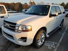 ford expedition 2017 certified 2017 ford expedition limited rwd suv for sale in