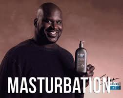Masterbation Memes - shaq knows what it s for funny