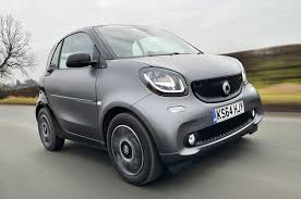 smart fortwo review 2017 autocar