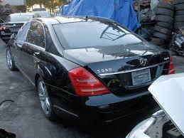 2010 mercedes s550 2010 mercedes s550 4matic w221 parts car stock 005546