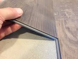 Snap Together Vinyl Plank Flooring Click Together Vinyl Flooring