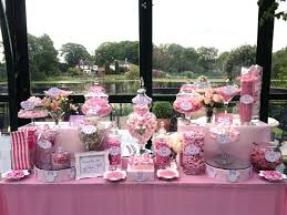 pink table l candy buffet pink minnie mouse candy buffets l sweetie tables l