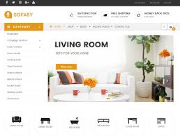 theme furniture 20 best furniture themes 2017 premium ecommerce