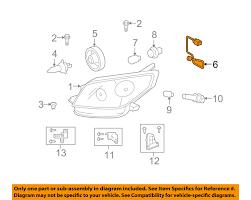scion xd headlight wiring diagram polarized receptacle wiring a wall a