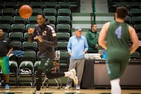 next act for mike dunleavy is to awaken struggling tulane the