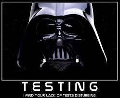 Find Your Meme - image 64992 i find your lack of faith disturbing know your meme