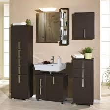 badezimmer komplett set neu badezimmer komplett set 6 tlg bad badmöbel esche braun