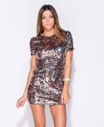 sequin dresses sequin dresses sequin bodycon mini dress heir co fashion