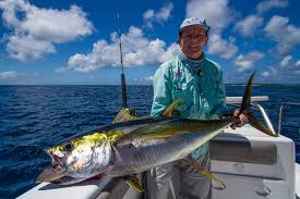 fishing in the seychelles with experts