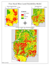 Emerald Ash Borer Map Gis In Clear Water